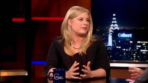 The Colbert Report: Season 9 – Episode Kjerstin Gruys