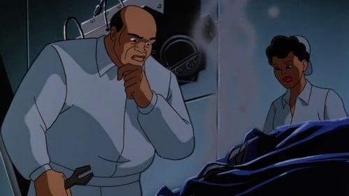 Batman: The Animated Series - Season 1 - Episode 48: The Mechanic