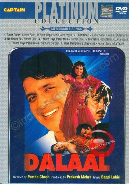 Dalaal film en streaming