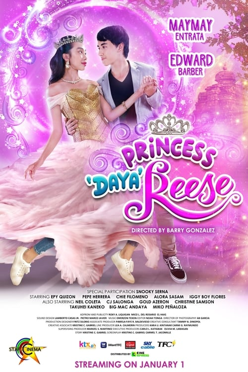 See website Princess Dayareese