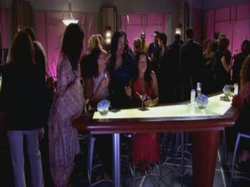 Girlfriends 2002 Youtube: Season 3 – Episode Runaway Bridesmaid