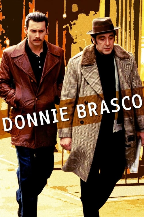 Watch Donnie Brasco (1997) Movie Free Online