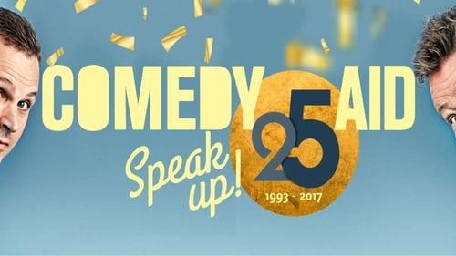 Comedy Aid 2017 Auf der Internetseite
