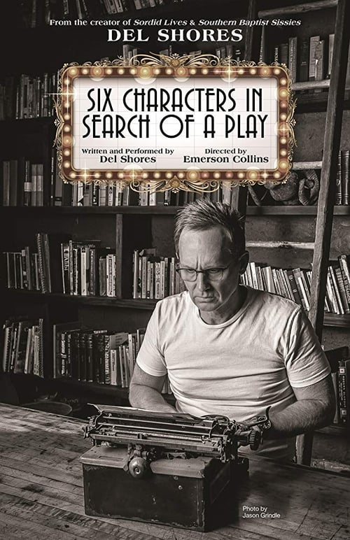 Six Characters in Search of a Play ( Six Characters in Search of a Play )