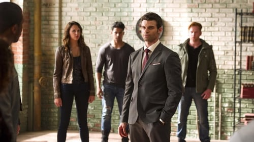 The Originals - Season 2 - Episode 4: Live and Let Die
