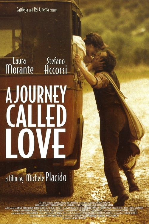 A Journey Called Love (2002)