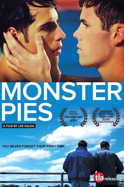 Monster Pies (2013) Poster