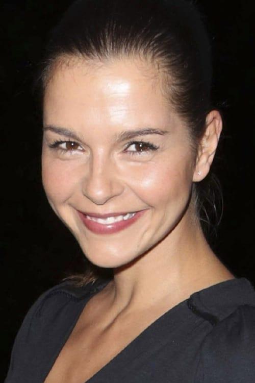 Kép: Carina N. Wiese színész profilképe