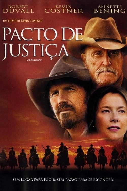 Assistir Pacto de Justiça - HD 720p Dublado Online Grátis HD