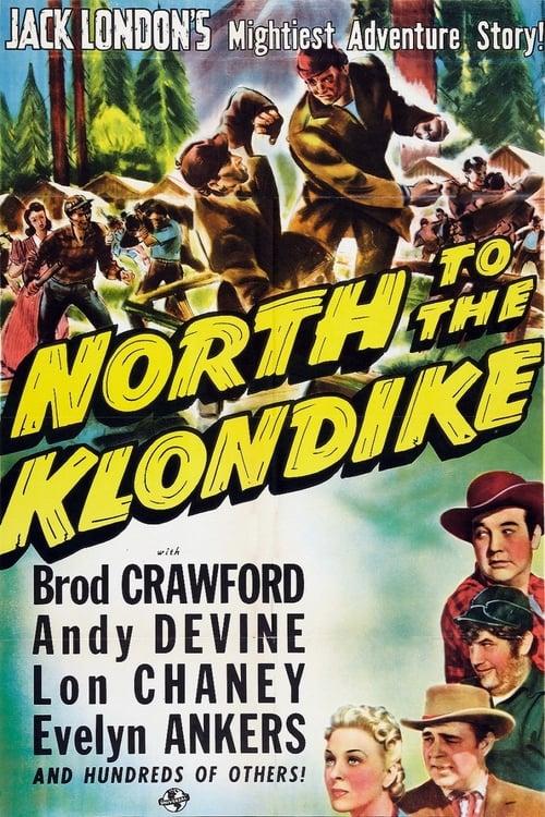 Assistir Filme North to the Klondike Em Português