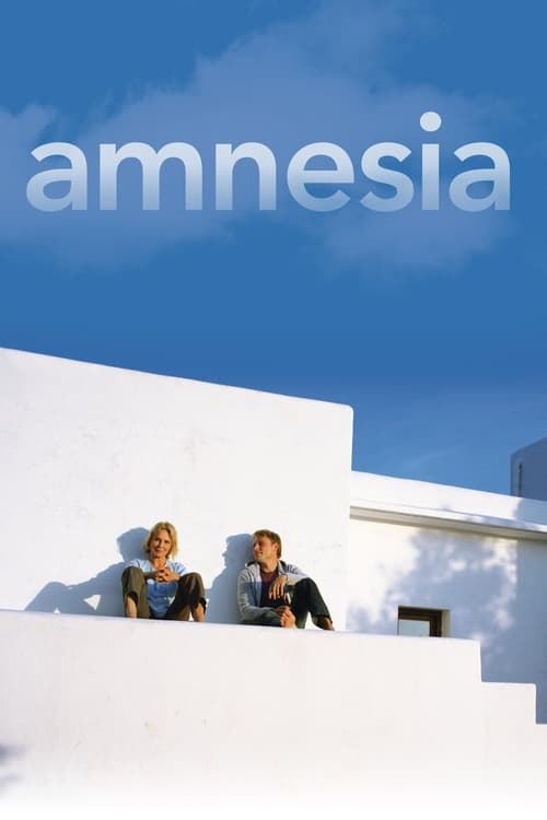 Amnesia film en streaming