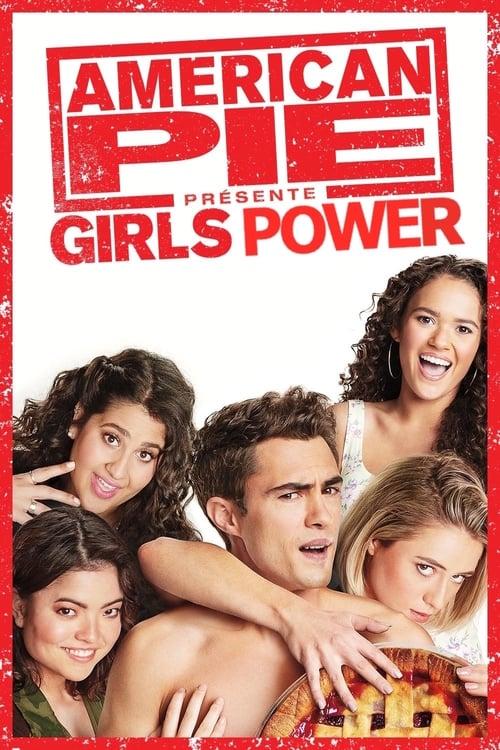 American Pie présente : Girls Power (2020)