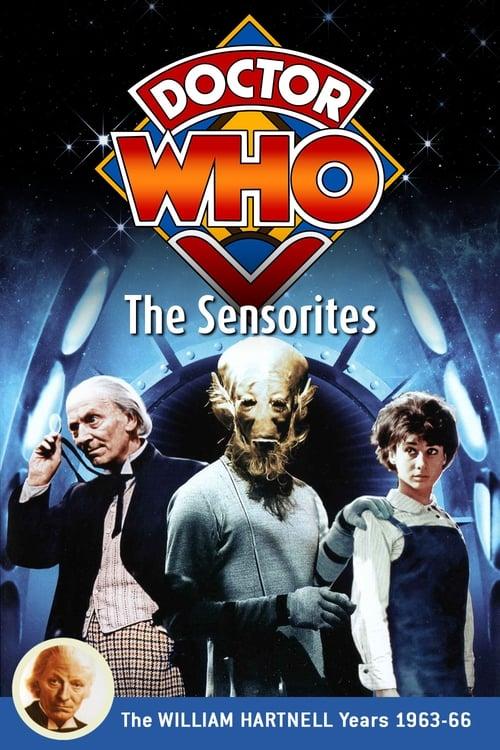 Watch Doctor Who: The Sensorites Doblado En Español