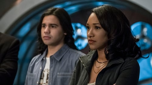 The Flash: Season 4 – Episode Lose Yourself