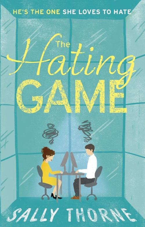 Película The Hating Game Con Subtítulos En Línea