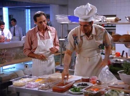 Seinfeld 1994 Imdb: Season 6 – Episode The Couch