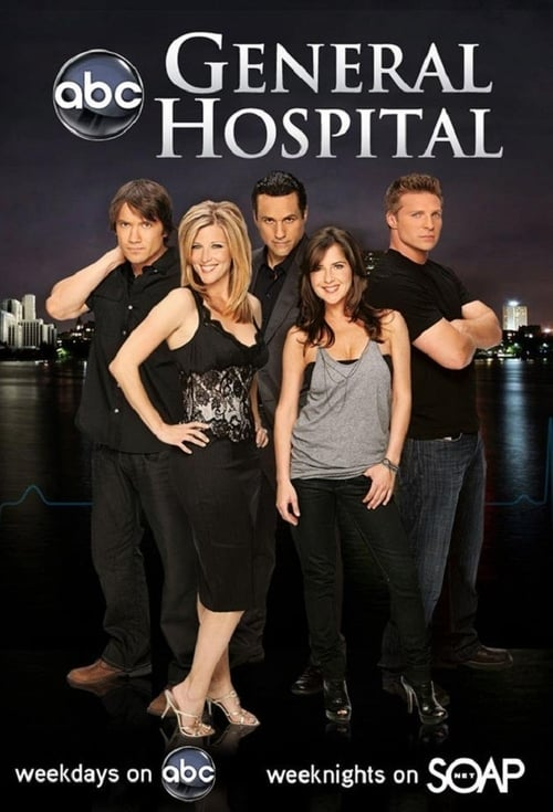 Watch General Hospital Season 53 in English Online Free