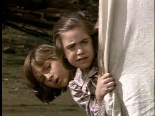 Little House On The Prairie 1981 Full Tv Series: Season 7 – Episode The Lost Ones (1)
