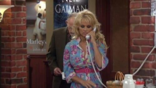 Stacked 2005 Full Tv Series: Season 2 – Episode Nobody Says I Love You