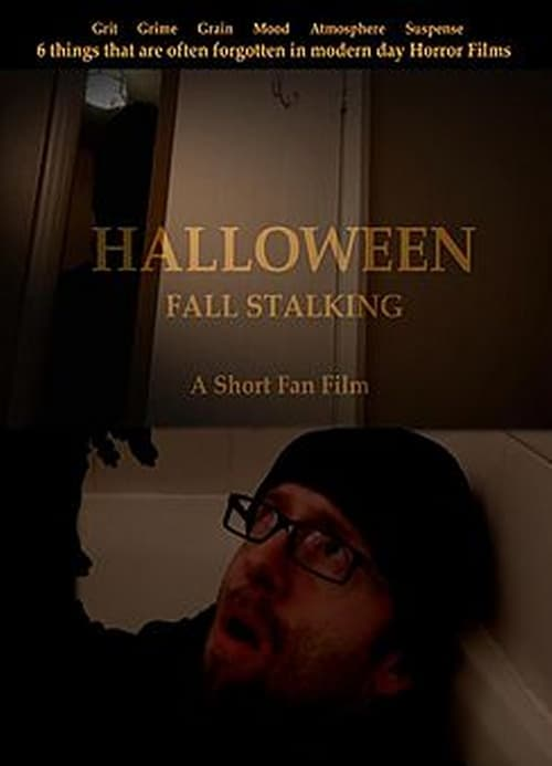 Halloween: Fall Stalking poster