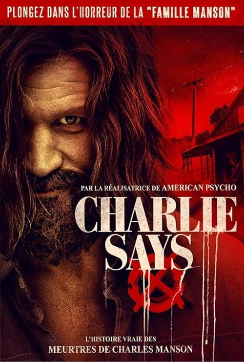 Charlie dit (2019)