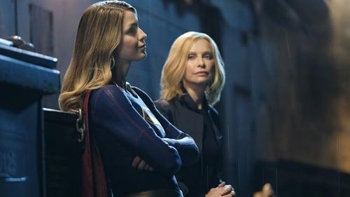Supergirl: Season 2 – Episod Resist