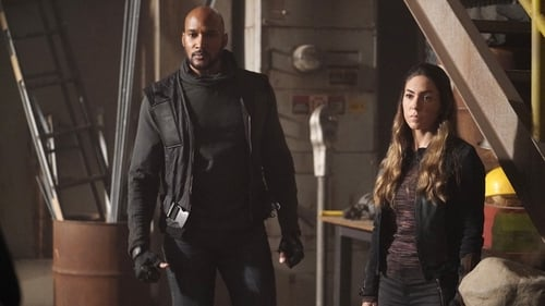 Marvel S Agents Of S H I E L D: Season 5 – Episode Together or Not at All