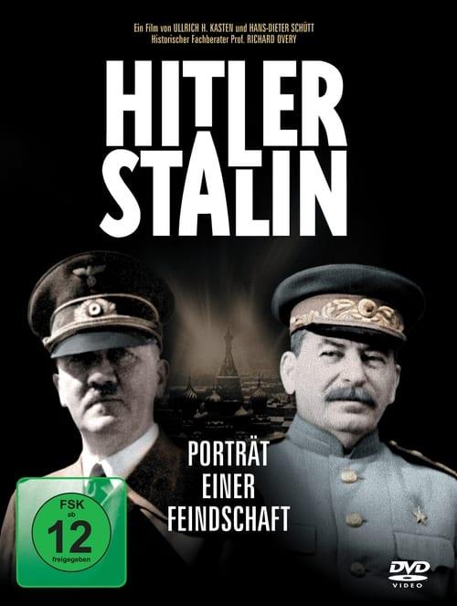Hitler & Stalin: Portrait of hostility (2009)
