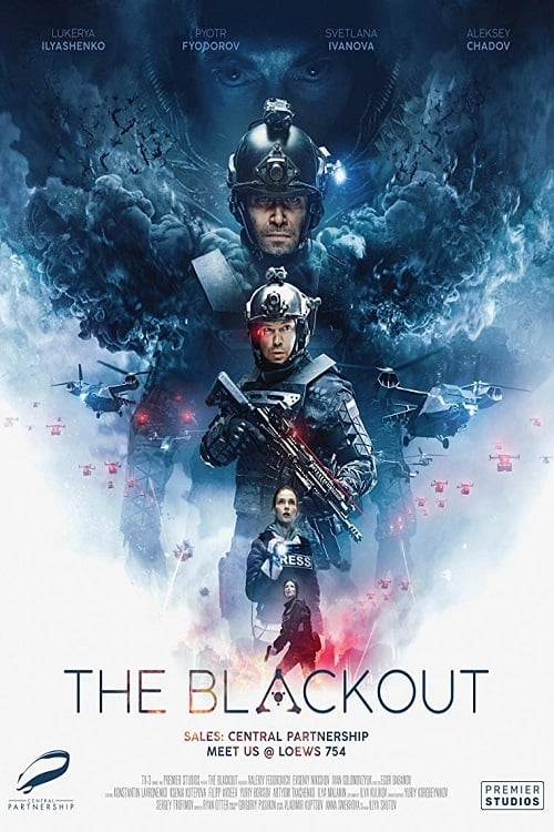 Streaming The Blackout (2019) Movie Free Online