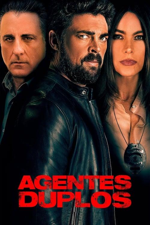 Agentes Duplos Dublado