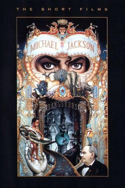 Michael Jackson - Dangerous - The Short Films (1993)