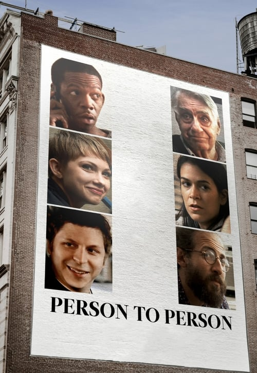 Watch Person to Person Online Myvue