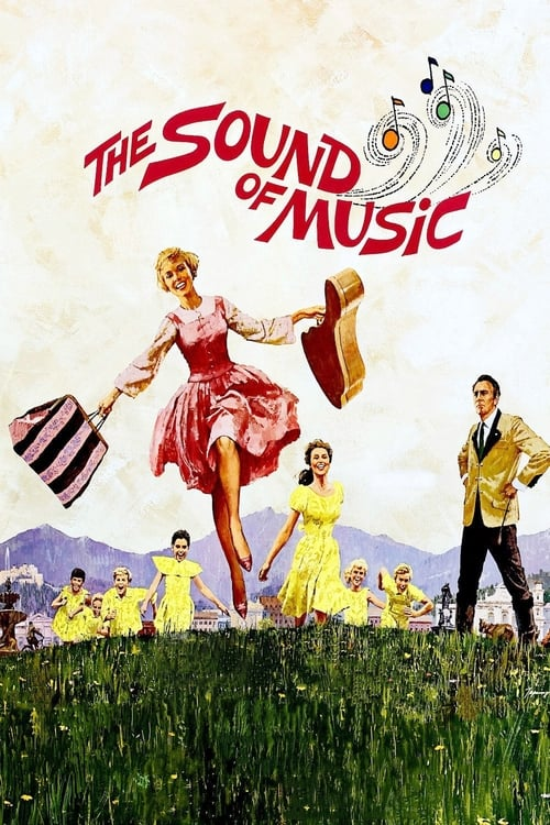 The Sound of Music - Poster