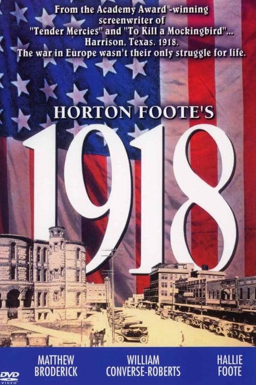 Ver 1918 En Línea