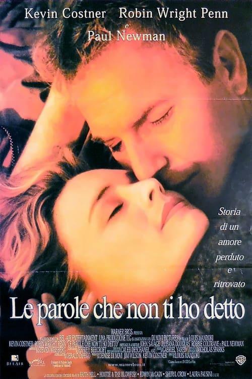 Le parole che non ti ho detto (1999)