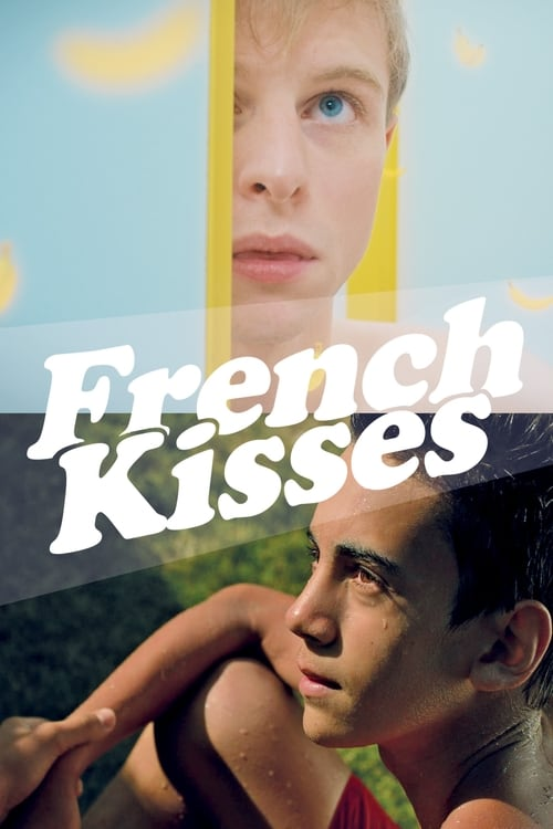 French Kisses (2018) Poster