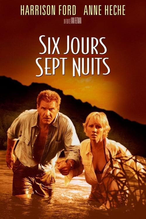 6 days 7 nights full movie online free