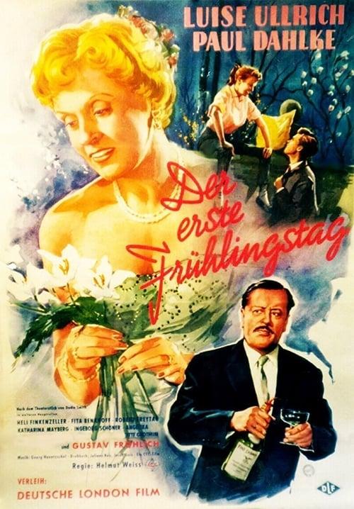 Assistir Filme Der erste Frühlingstag Com Legendas
