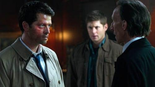 supernatural - Season 7 - Episode 1: Meet the New Boss