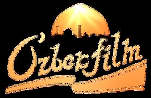 Uzbekfilm Studio                                                              Logo