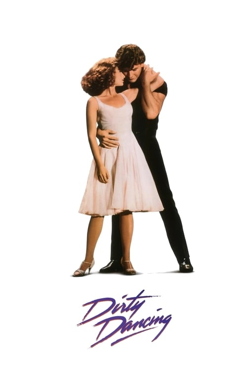 Largescale poster for Dirty Dancing