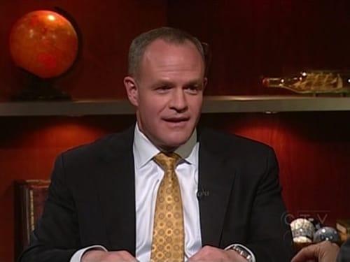 The Colbert Report: Season 5 – Episod William Gerstenmaier, Dr. Jay Keasling