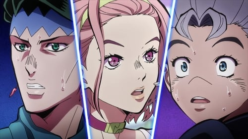 JoJo's Bizarre Adventure: Diamond Is Unbreakable – Episode Rohan Kishibe's Adventure