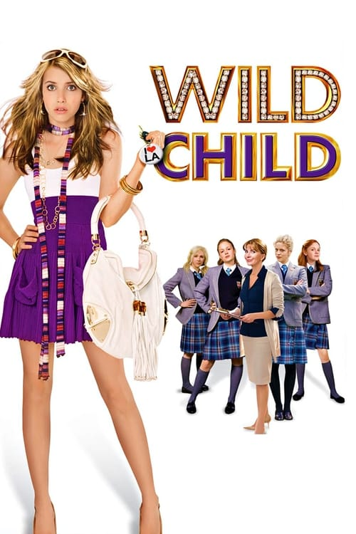 Download Wild Child (2008) Best Quality Movie