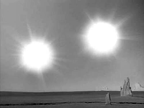 The Twilight Zone: Season 4 – Épisode On Thursday We Leave For Home