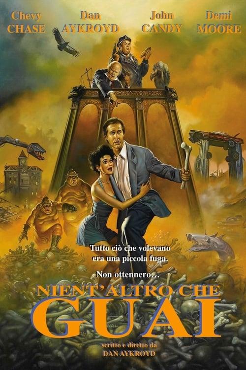Nient'altro che guai (1991)