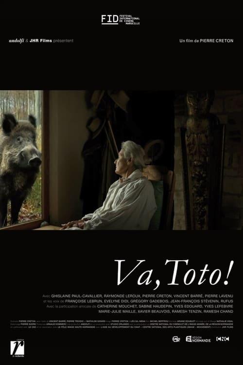 Filme Va, Toto! Dublado Em Português