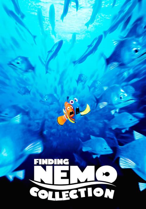 Finding nemo 2 release date in Sydney
