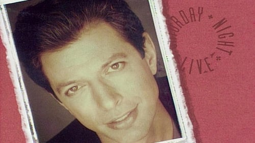 Saturday Night Live: Season 19 – Episod Jeff Goldblum/Aerosmith