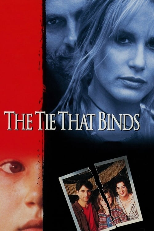The Tie That Binds (1995) Poster